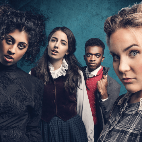 Wasted | Southwark Playhouse | Theatre and Bar