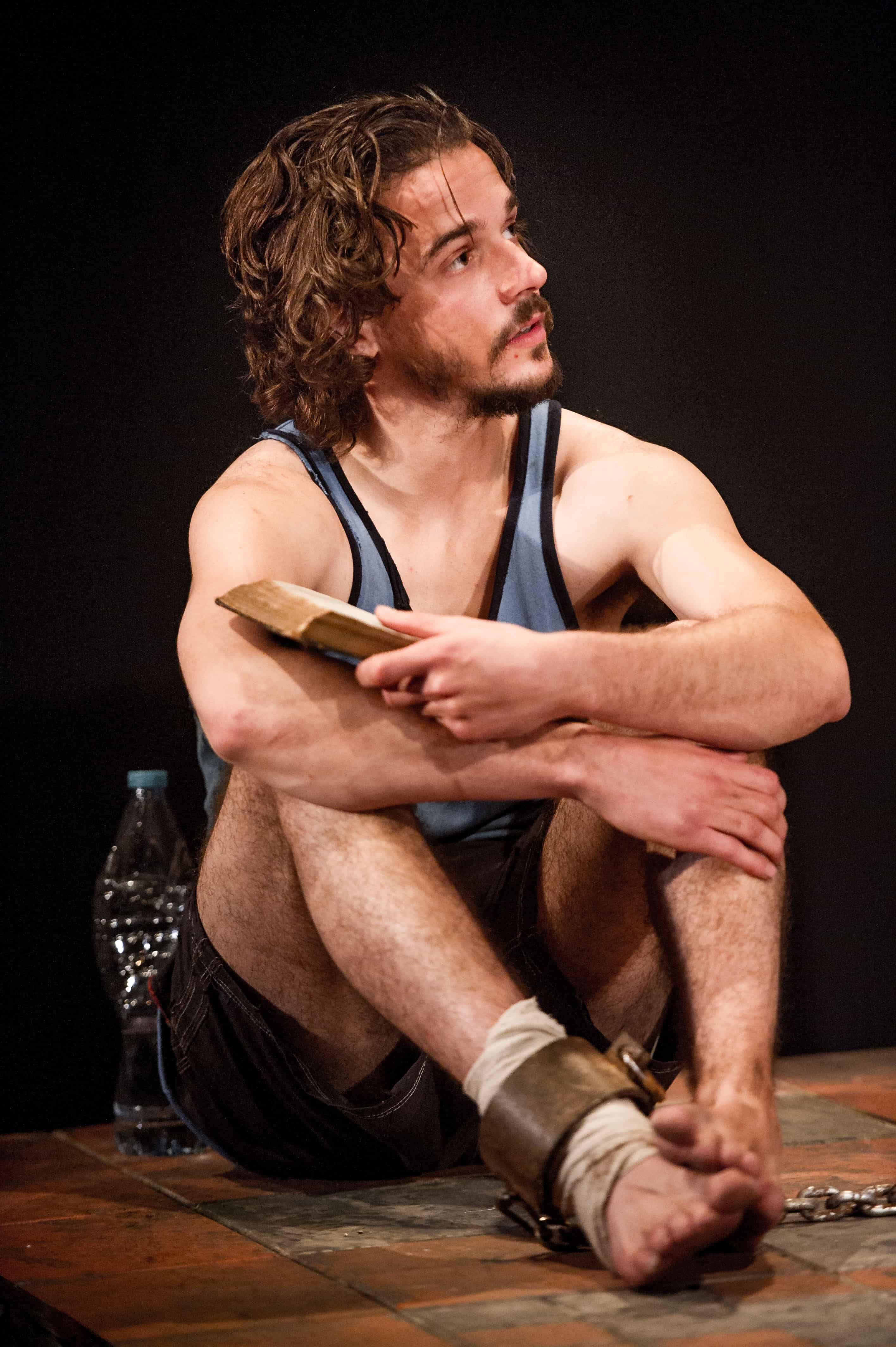 Someone Who Ll Watch Over Me Southwark Playhouse